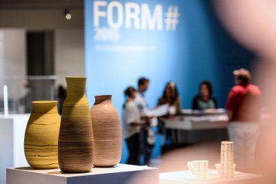 """""""tendence"""" FORM 2016 laat 216 producten zien"""