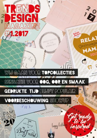 Trends & Design Magazine 01-2017