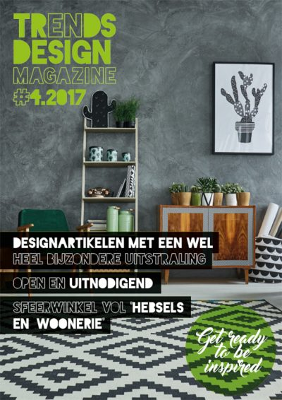 Trends & Design Magazine 4-2017